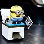 Reprographie, une alternative au photocopieur