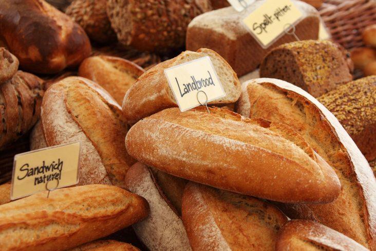 boulangerie Liévin