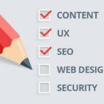 Qu'est-ce qui fait un bon design web?